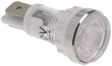 Signallampe für Olis 94-04CGG1P, 96-04CGEP, Baron 7FRI/E610 klar