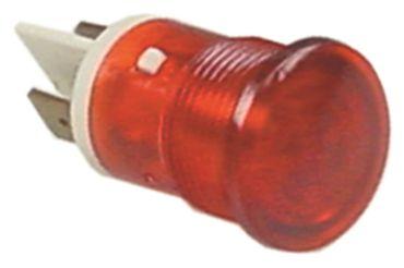 Ambach Signallampe für GSK100, GSK60, GSK-150 rot ø 16mm 230V