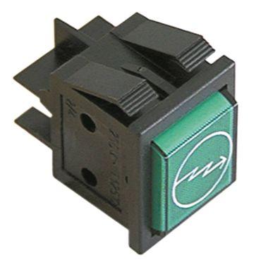 Comenda Signallampe für Spülmaschine B41, B42, B20, B20D grün