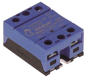 CELDUC SOBA2974 Leistungshalbleiter für MKN Länge 57mm 12-275V