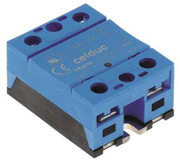 CELDUC SOB68070 Leistungshalbleiter für MKN Länge 58mm 24-510V