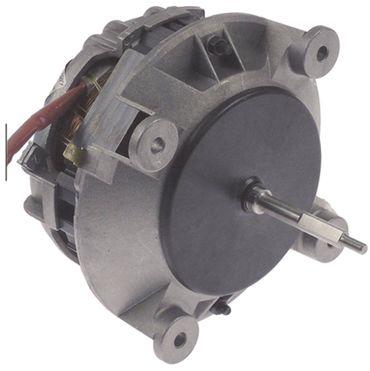 Cookmax Lüftermotor 230V 75W 2650U/min 50Hz 1 -phasig D1 8x6mm