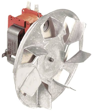 FIME C20X0E01/15CLH Heißluftventilator für Electrolux 220-240V