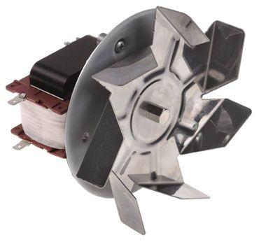 FIME C30R0479CLF Heißluftventilator für Tecnoeka CV5-90/X, KCV96