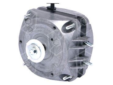 EBM-PAPST Lüftermotor 230V 5W 1300/1550U/min 50/60Hz