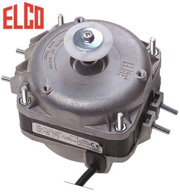 ELCO VNT10-20/028 Lüftermotor für Scotsman AF20, AF30, AF10 SD23