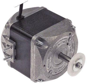 EBM-PAPST M4Q045-EF01-75 Lüftermotor 230V 34W 1300/1550U/min