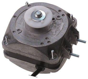 EBM-PAPST Lüftermotor 230V 5W 1550U/min 60Hz