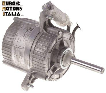 EURO MOTORS 10111-40100 Lüftermotor für Eisbereiter Scotsman
