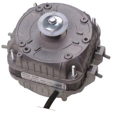 Lüftermotor AA.600 230V 5W 1300/1550 U/min 50/60Hz Breite 84mm