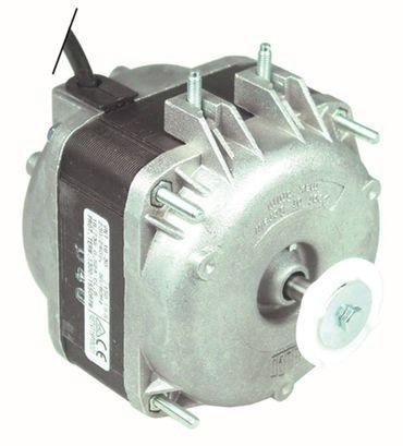 Cookmax Lüftermotor VNT18-30/150 230V 18W 1300/1550 U/min 50Hz