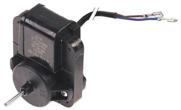 Cookmax Lüftermotor F61-10G für 621015, 622019 230V 50/60x22mm
