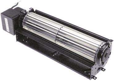 COPREL FFL Querstromlüfter für Kühlgerät 33W Walze ø 60mm