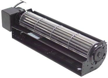 COPREL TFL Querstromlüfter für Kühlgerät 34W Walze ø 60mm