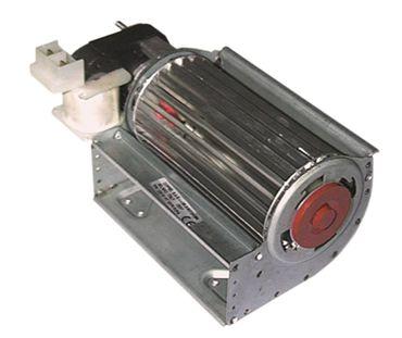 Rational Querstromlüfter TFL 120/15 HT für Kombidämpfer CCD202