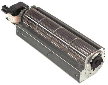 COPREL TFL(FN) Querstromlüfter für Kühlgerät 40W Walze ø 60mm