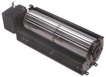 COPREL FFL Querstromlüfter für Kühlgerät 25W Walze ø 60mm