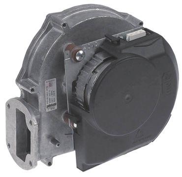 Radiallüfter für Kombidämpfer Rational CM201, CM101, CM102 50W