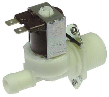 "EATON (INVENSYS) Magnetventil Kunststoff 1-fach Eingang 3/4"" DN 10"
