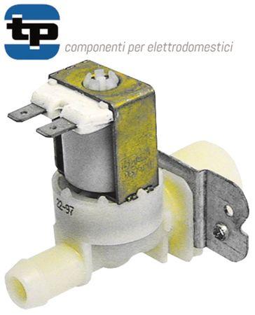 TP Magnetventil für Electrolux 405000, 6LC00B Kunststoff 230V