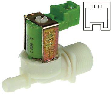 EATON (INVENSYS) Magnetventil für Kombidämpfer Rational CM201