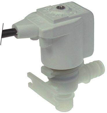 Brema Magnetventil Kunststoff 230V 1-fach für Kaffeemaschine