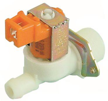 EATON (INVENSYS) Magnetventil für Spülmaschine Electrolux Kunststoff
