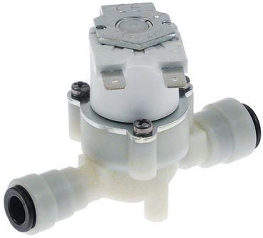 Unox Magnetventil für XVC054, XVC104, XVC304 Kunststoff 230V