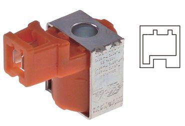 EATON (INVENSYS) Magnetspule 230V Aufnahme ø 9mm 6VA 100 % 230VAC