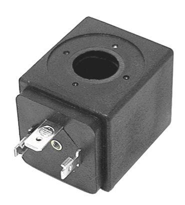 Magnetspule 24V Spulentyp ZB12 Aufnahme ø 14mm 12VA 24VDC