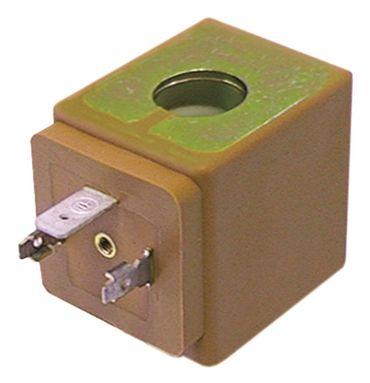 LUCIFER-PARKER Magnetspule 24V Spulentyp DZ02C2 Aufnahme ø 15mm
