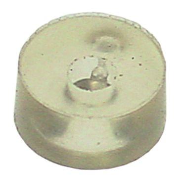 Electrolux Reduzierung für Eisbereiter 105010 klar 0-10bar