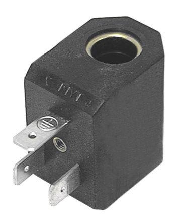 M&M Magnetspule 230V Spulentyp 2700 Aufnahme ø 10mm 10VA 50Hz