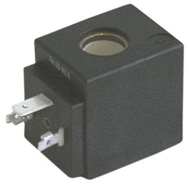 ODE Magnetspule 24V Spulentyp BDA Aufnahme ø 12mm 8VA 24VDC