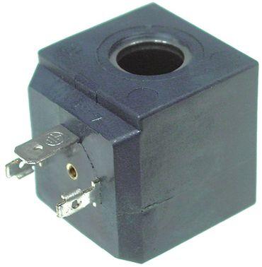 Magnetspule Serie 688 230V Aufnahme ø 13mm 17VA 50Hz Höhe 35mm