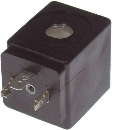 LUCIFER-PARKER Magnetspule 24V Spulentyp DZ02A2 Aufnahme ø 15mm