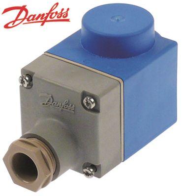 DANFOSS EVR Magnetspule ohne Kabel 230V Aufnahme ø 15mm 10VA