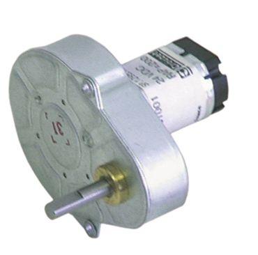 Crouzet 82048055 Getriebemotor 24V 36U/min Welle ø 4x5mm DC