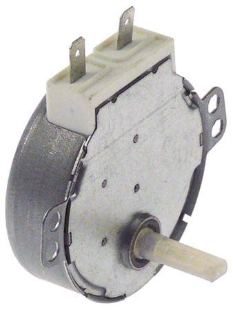 SYNCHRONOUS MOTORS SM-16E Getriebemotor für Mikrowelle Horeca-Select