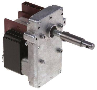 KENTA K9115153 Getriebemotor 230V 28W 5U/min 50Hz Welle ø 9mm