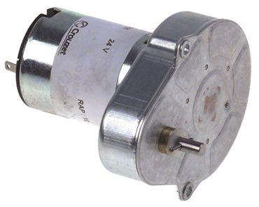 Crouzet Getriebemotor 82861080 für Auslauf 24V Welle ø 4mm