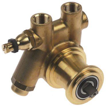 FLUID-O-TECH PA204X Pumpenkopf für Espressomaschine Länge 82mm