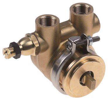 FLUID-O-TECH CB054 Pumpenkopf für Espressomaschine NuovaSimonelli NSF