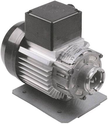 RPM C008406 Pumpenmotor für Espressomaschine 300W 230V 50/60Hz