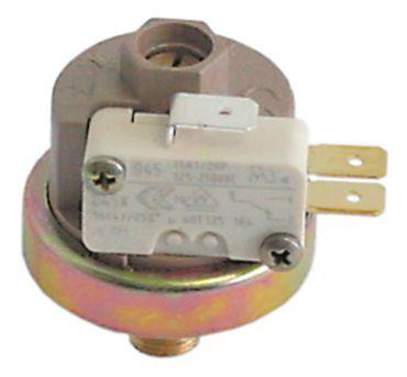 Brasilia Pressostat 2-4bar für Espressomaschine OFFICE RB2, CP2