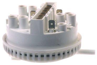 Fagor Pressostat 150/95mbar-120/60mbar-40/15mbar für Spülmaschine
