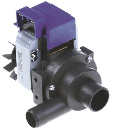 GRE Ablaufpumpe für Spülmaschine Silanos N700F-PS 100W 230V 50Hz