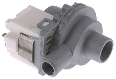 ASKOLL M224 XP Ablaufpumpe für Spülmaschine 40W 230V 50Hz 22mm