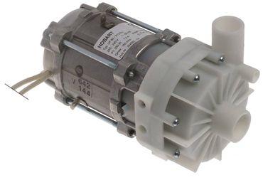 HANNING UP60-331 Drucksteigerungspumpe für Spülmaschine Hobart