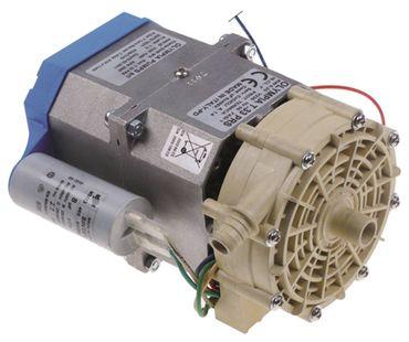 Olympia T.33PRS Drucksteigerungspumpe für Spülmaschine Dihr 230V